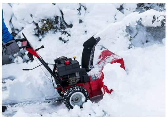 Best Snow Blowers for Wet Snow
