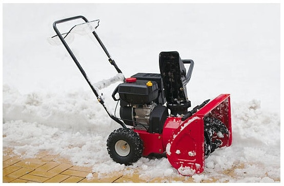 Best Small Snow Blowers