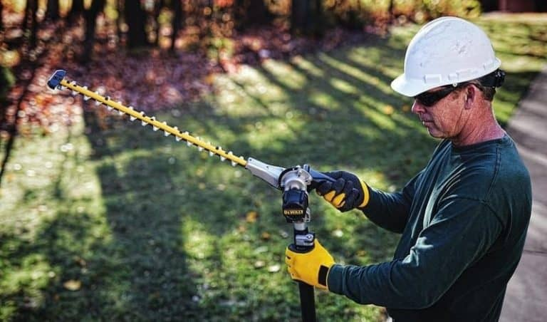 Best Professional Gas Hedge Trimmers