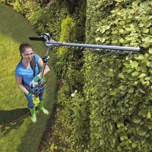 7 Best Pole Hedge Trimmers